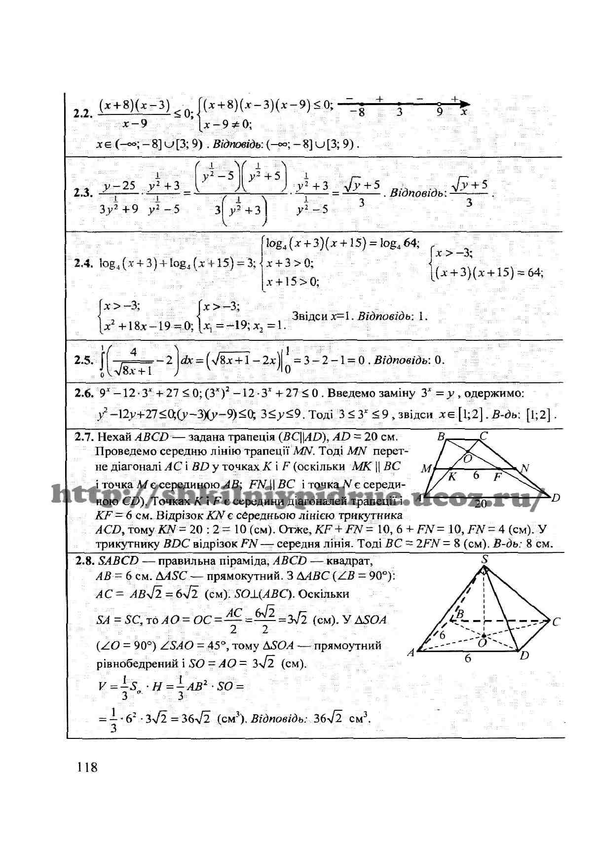 решебник для дпа по химии