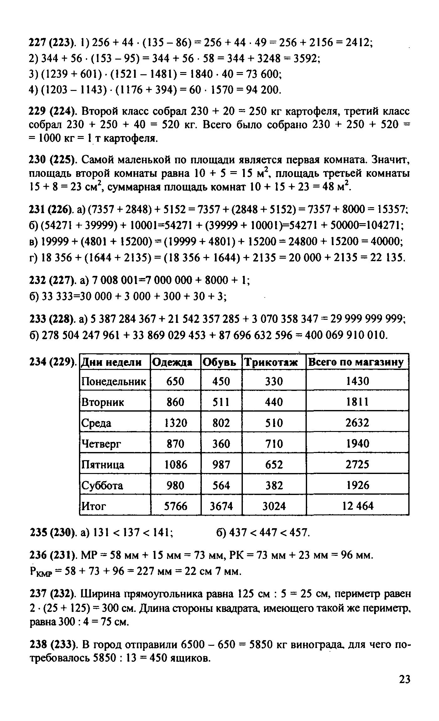 Математике виленкин по гдз 5а класс
